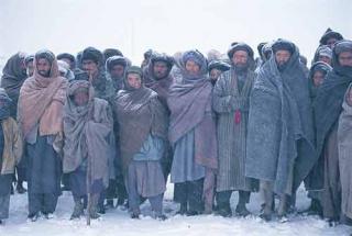 哈茲拉提.蘇爾坦難民營