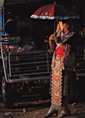 苗族傳統服飾