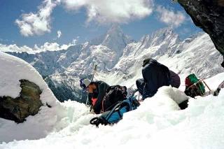 緬茨姆雪峰