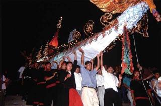 Awk Phansaa Festival