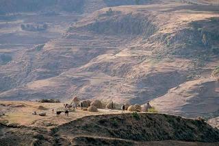 東非大地塹