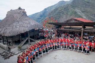 鄒族的戰祭