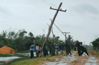 納吉斯風災後兩個月