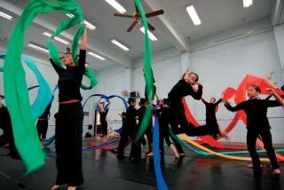 蘭陽舞蹈團