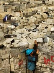 廢棄物分類