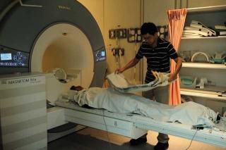 台大醫院MRI