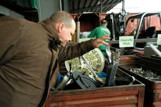確保回收過程符合標準