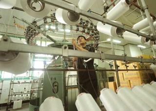 機械化生產