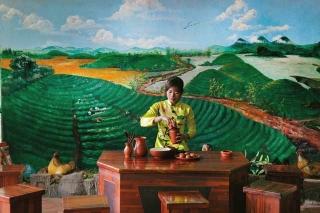 台灣茶飄香在越南