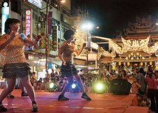 夏日舞蹈節