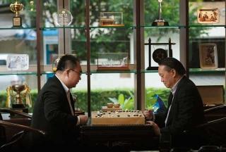泰國圍棋發展蓬勃