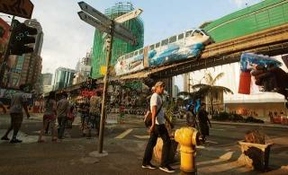 吉隆坡市中心
