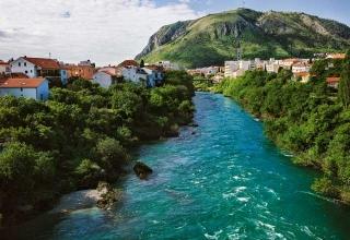 內雷特瓦河