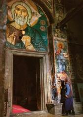 佩奇的修道院