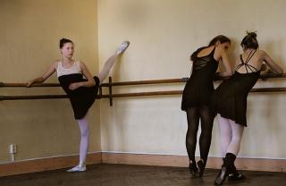 俄國芭蕾盛名依舊