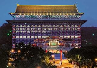 中國北方宮殿形式