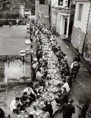 昂瑪節長街宴