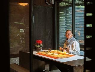 台灣飲食精緻化