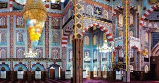 加里爾哈雅特清真寺