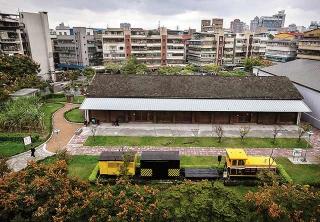 糖廍文化園區