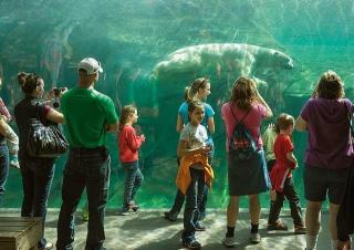 哥倫布市立動物園