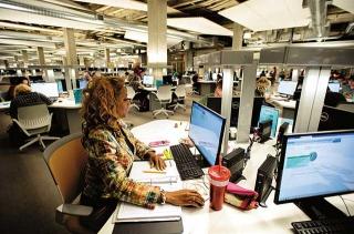 奧斯汀社區大學計算機中心