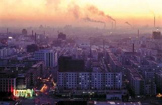 瀋陽市鐵西工業區