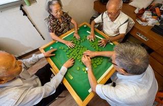 讓失智症患者與家屬們形成互助社群