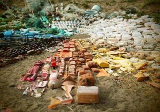 海洋廢棄物