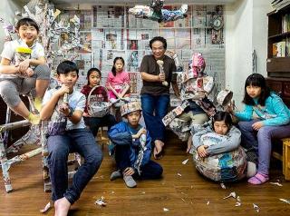 台灣美感教育