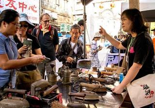 艋舺老街藝術節