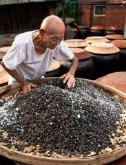 古法釀造醬油