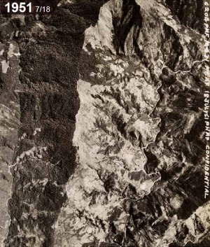 清境農場 1951.7.18