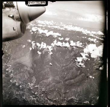 雪山飛行 1944.9.8