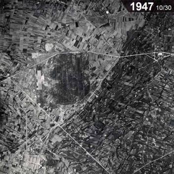 清泉崗基地 1947.10.30