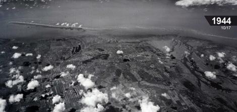 消失的海豐島 1944.10.17