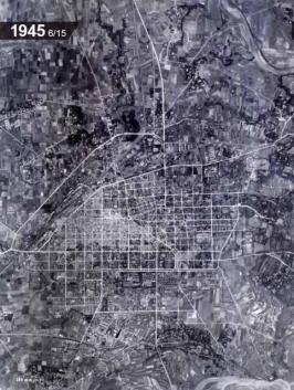 嘉義市復興1945.6.15