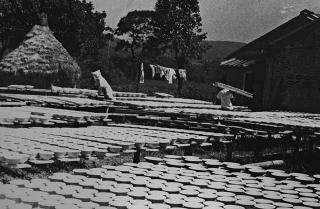 陶瓷生產基地