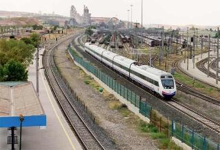 連通伊斯坦堡與安卡拉的高鐵