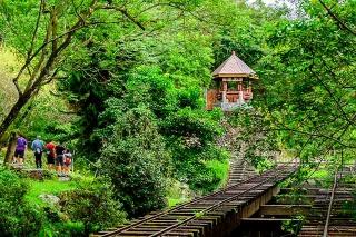 林田山鐵路