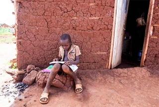 學習是多數難民的願望