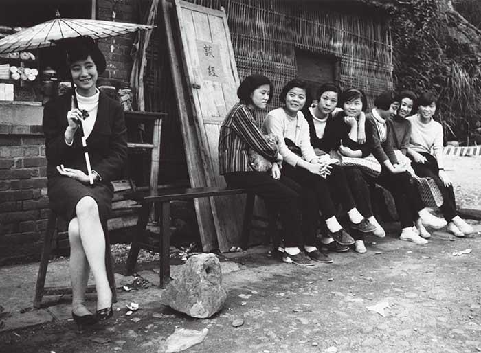 少女們,1967新北新店