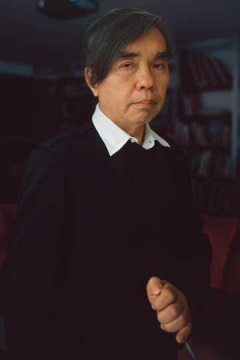 謝春德  HSIEH Chun-Te  1949-  (2015年,自拍照)