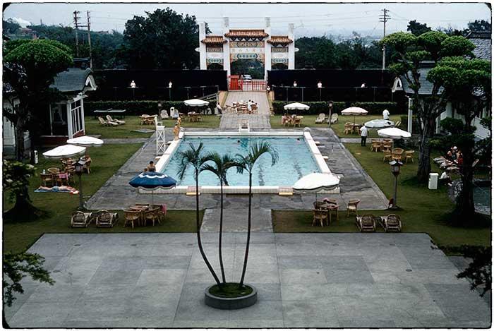 1960,台北,圓山大飯店