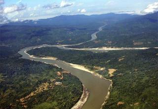 伊洛瓦底江