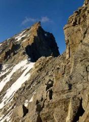瑞士白牙峰