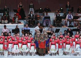 國際清唱藝術節