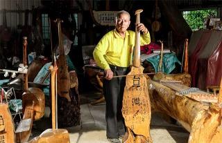 薪傳傳統技藝