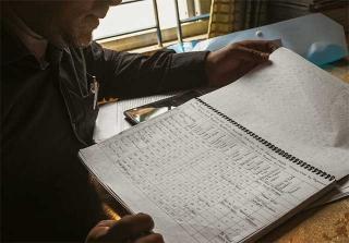 人權鬥士收集證據