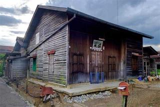 雙溪蘭新村